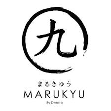 Marukyu logo