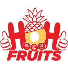 HOH Fruits logo
