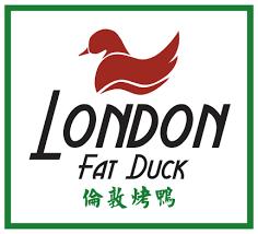 london fat duck